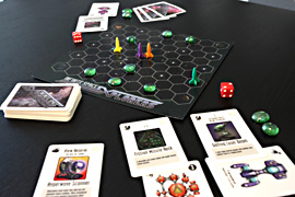 Infinite Space: Explorers